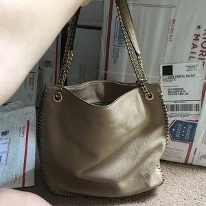 Michael Kors Bags - Michael Kors Tassel Tote Bag